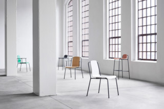 Studio chair series  by  Normann Copenhagen