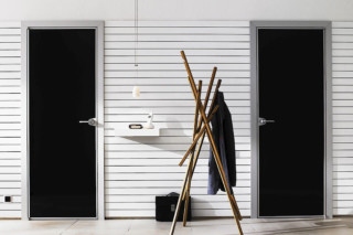 Swing door  by  raumplus