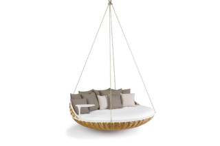 SWINGREST Hanging Lounger  von  DEDON