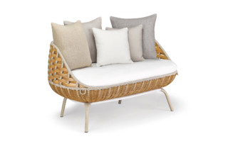 SWINGREST 2-seater  by  DEDON