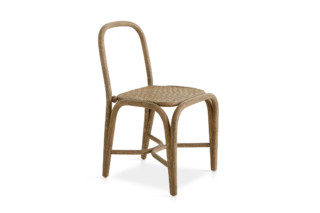 Fontal dining chair T010 R  by  Expormim