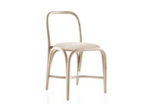 Fontal Stuhl gepolstert T010 U  von  Expormim