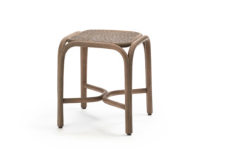 Fontal low barstool T017 R  by  Expormim