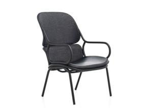 Frames Sessel, Fussgestell in Metall T050 M  von  Expormim