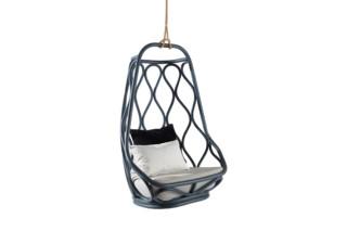 Nautica indoor swing chair T060  by  Expormim