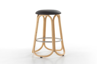 Gres bar stool T084  by  Expormim