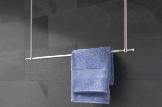 Ceiling towel rail T0  by  PHOS
