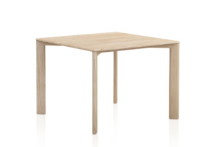Kotai square high dining table T476  by  Expormim