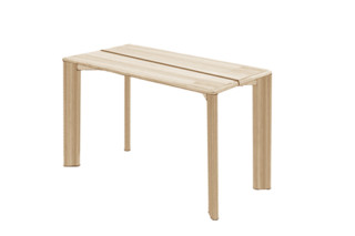 Kotai extension for office table T483  by  Expormim