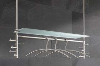 Hanging wardrobe T5D  by  PHOS