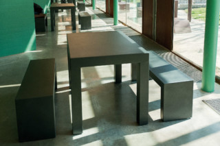 Folium table  by  CYRIA