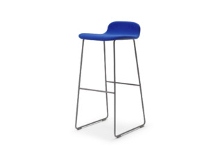 TATE STOOL  by  Cappellini