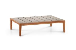 TEKA low tables  by  Roda