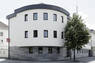 öko skin & formparts, TIWAG Betriebsgebäude  von  Rieder