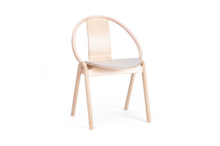 Again chair 313 005  by  TON