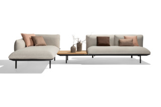 Senja sofa  by  Tribù