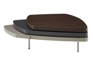 TRIPTIK side table  by  ligne roset