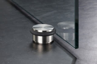 Doorstop glass door TSB50-34G  by  PHOS