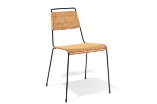 TT54 chair  by  Lampert