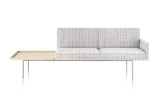 Tuxedo Lounge Seating  by  Herman Miller