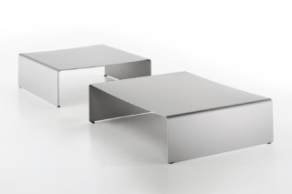 LA TABLE BASSE  by  MDF Italia