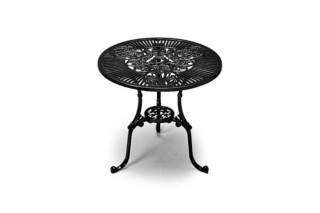 Narcisi table  by  Fast