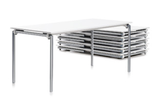 TalkTime folding table  by  Steelcase