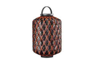 THE OTHERS Lantern Hanging L  by  DEDON
