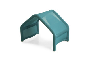 THE ROOF CHAIR  von  Magis