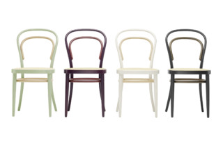 214 Two-Tone  by  Thonet