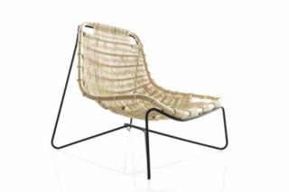 Tina armchair T020  by  Expormim