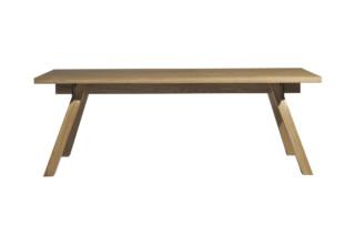 TORQUEMADA Table  by  Driade