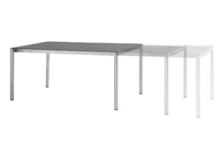 Trend extending table  by  solpuri