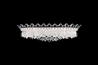 TRILLIANE STRANDS Wandleuchte  von  Swarovski Lighting