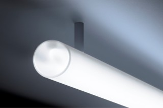 Tube38 endless LED  by  LFF Licht Form Funktion