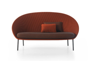 Twins sofa  by  Expormim