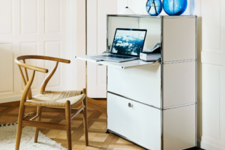 USM Home office  by  USM