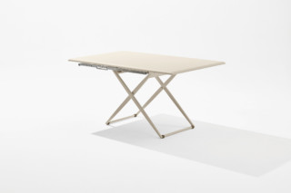 Zebra Up&Down table  by  Fast