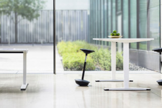 Working desk system SOLO / DUO  by  VARIO