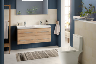 Avento  by  Villeroy&Boch Bath&Wellness