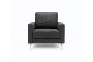004 VIDA armchair  by  Rolf Benz