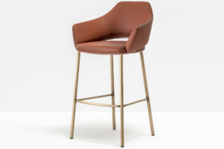 VIC bar stool  by  Pedrali
