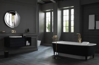 Frame  by  VitrA Bathroom