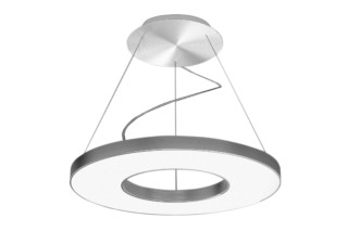 VIVAA RING suspended luminaire  by  Waldmann