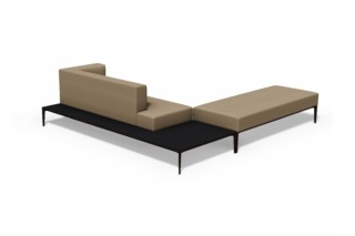 Jaan Bench  by  Walter Knoll