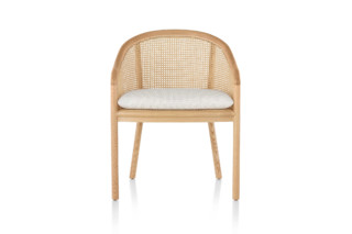Landmark Chair  by  Herman Miller
