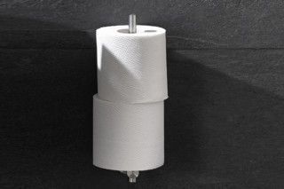 Spare roll holder RTPH2-260D  by  PHOS