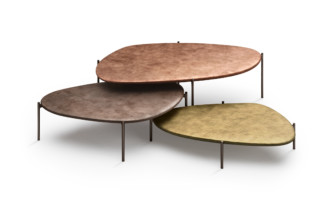 Ishino Table  von  Walter Knoll