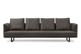 Prime Time sofa  by  Walter Knoll