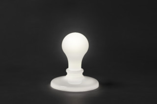 White Light  von  Foscarini